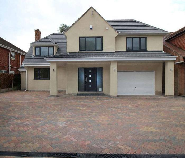 rightbuild Refurbishments: Nottingham Builders